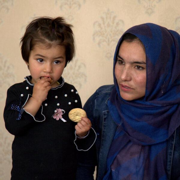 Regali solidali Post-emergenza Afghanistan