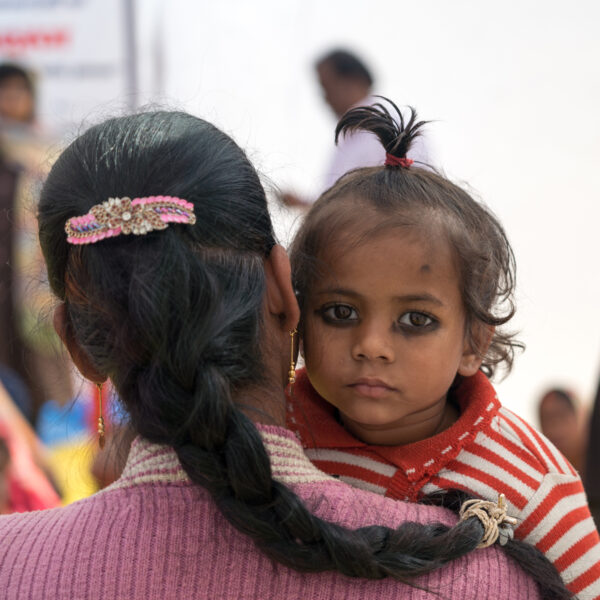 Regali solidali Post-emergenza India
